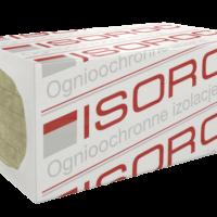 wełna elewacyjna ISOROCK ISOPANEL-SC