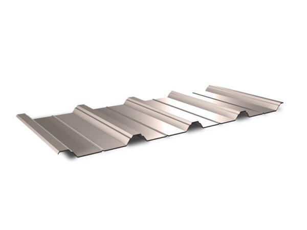 dach T40 blacha trapezowa