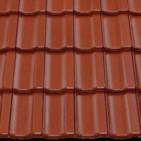 dachówka ceramiczna BRAAS TOPAS 13V