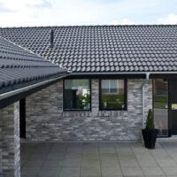 dachówki cementowe IBF IKAST