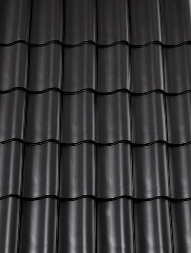 dachówki ceramiczne CREATON Dachówka Esówka