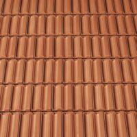 dachówki ceramiczne CREATON Dachówka Marsylka