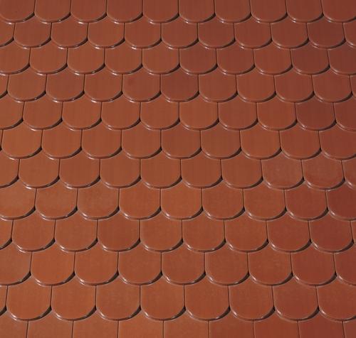 dachówki ceramiczne CREATON Dachówka karpiówka KLASSIK