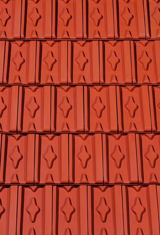dachówki ceramiczne CREATON Dachówka specjalna