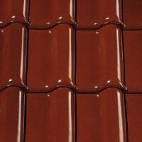 dachówki ceramiczne CREATON Holenderka płaska