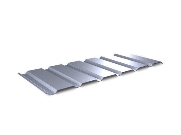 elewacja T18 blacha trapezowa