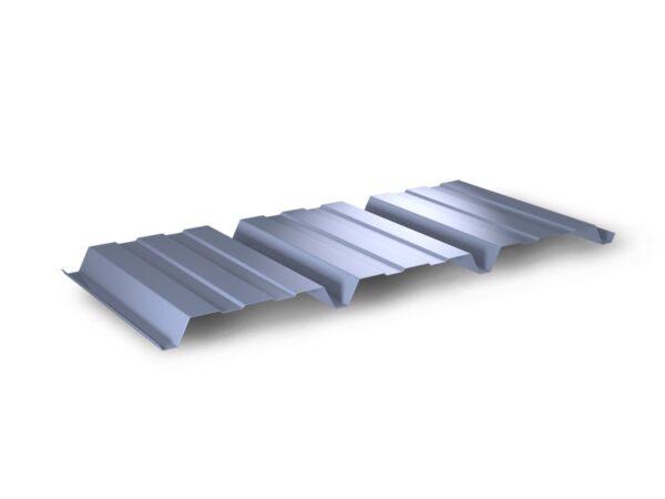 elewacja T45P blacha trapezowa
