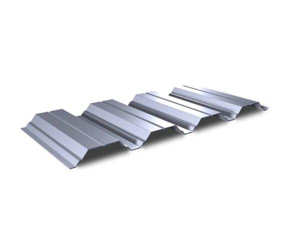 elewacja T50P blacha trapezowa