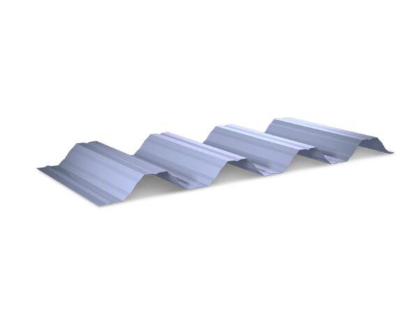 elewacja T60P blacha trapezowa