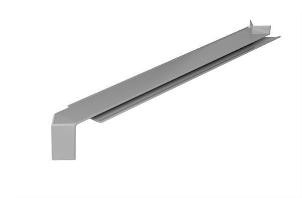 łącznik aluminiowy kątowy