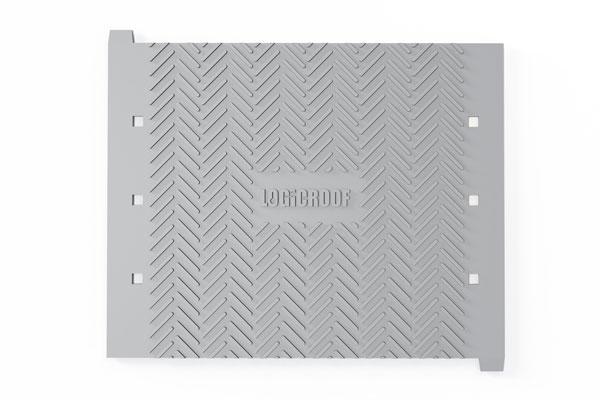 Membrana PVC LOGICROOF WALKWAY PUZZLE